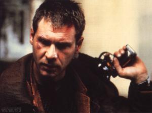 Harrison Ford em atuação impecável!