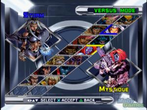 Geralmente os personagens secretos ficam escondidos. Quem jogou Marvel vs. Capcom irá achá-los em um instante...